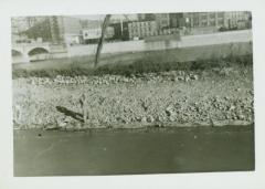 Photograph, East Canal bank South of Star Mill, 1939