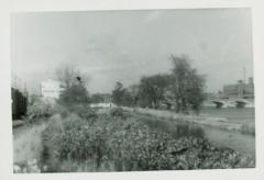 Photograph, Canal and Star Mill, October 14, 1943