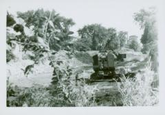 Photograph, Canal by Star Mill, August 22,1947