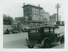 Photograph, Crescent Mill, 1940