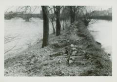 Photograph, Canal, March 13 - 26, 1943