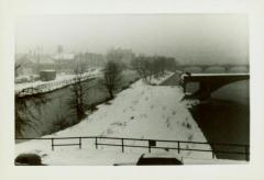 Photograph, Star Mill from Crescent Mill, 1939