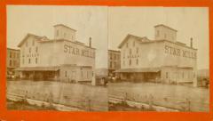 Photograph, Star Mill, 1875