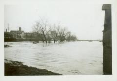 Photograph, Star Mill from Crescent Mill, 1942