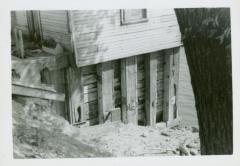 Photograph, Star Mill, flume, September 6, 1945