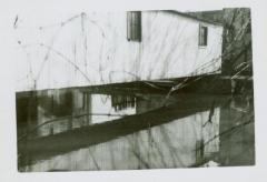 Photograph, Star Mill Rope Drive House, April 10, 1947
