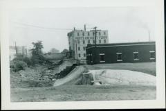 Photograph, South of Crescent Mill & Canal, 1939
