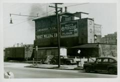 Photograph, Crescent Mill, March 1948