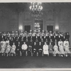 Photograph, Pantlind Hotel Staff