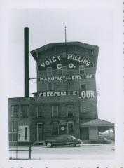 Photograph, Crescent Mill