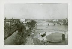 Photograph, Star Mill & Grand River, 1944