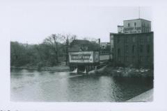 Photograph, Star Mill Wheel House, October 15, 1958