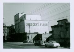 Photograph, Star Mill, October 10, 1954