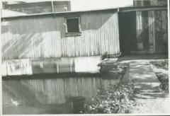 Photograph, Star Mill Rope Drive & Canal, May 21, 1958