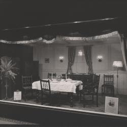 Photograph, Berkey and Gay Furniture Company, Furniture Showroom
