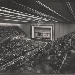 Photograph, Civic Auditorium