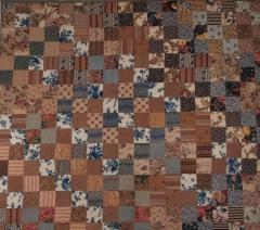Quilt, One Patch