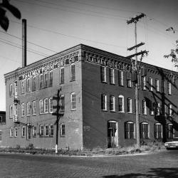 Photograph, Paalman Furniture Company Building, Northeast View