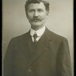Photograph, Herman Jansma