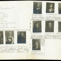 Passport, Herman Jansma