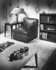 Photograph, Furniture Showroom, Ralph Morse Furniture Company