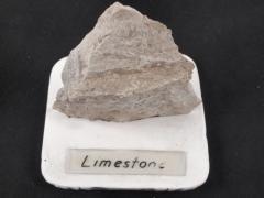 Rock, Limestone