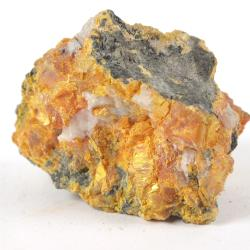 Orpiment and Realgar