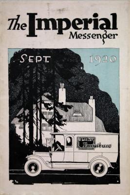 Periodical, The Imperial Messenger, Vol. 5 No. 4