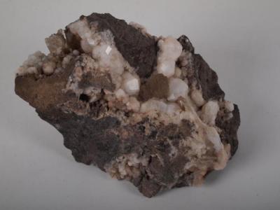 Mineral, Zeolite, Stilbite