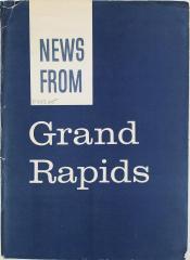 Folder, Furniture News From Grand Rapids