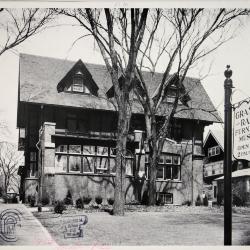 Photo Album, Grand Rapids Furniture Museum