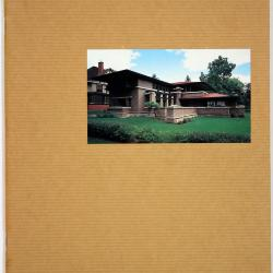 Booklet, The Meyer May House