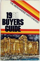 Catalog, 1981 Buyers Guide and Supplement