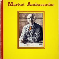 Book, Grand Rapids Furniture Exposition, Market Ambassador