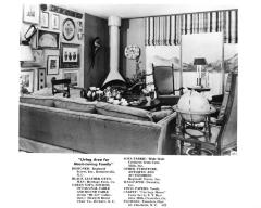 Photograph, Southern Furniture Market Showroom