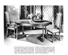 Photograph, Century Furniture Co., Furniture Showroom