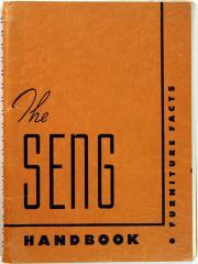 Booklet, The Seng Handbook, Furniture Facts