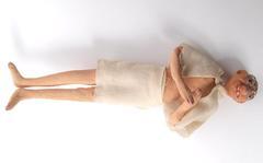 Doll, Ghandi