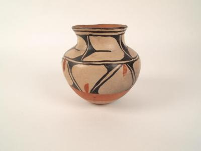 Vase, Ta Ta