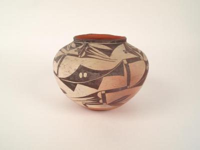 Bowl Or Jar