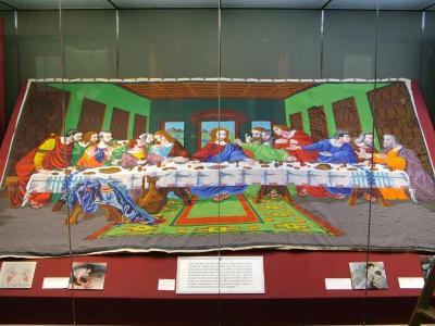Archival Collection #094 - Mary Otto DeGuvara Anishinabe Artist