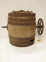 Barrel Churn