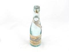 Bottle, Silver Foam Beer