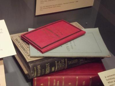 Book, 'michigan Manual,' Legislative Manual And Directory Of The  State Of Michigan