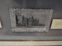 Tin Tray, 'city Hall, Grand Rapids, Michigan'