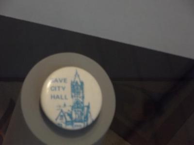 Button, Save City Hall