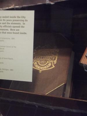 Book, History Of Kent County, Michigan