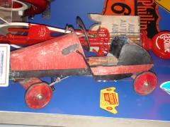 Car, Racing