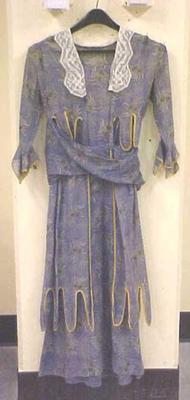 Dress, Woman's