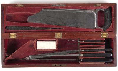 Amputation Kit